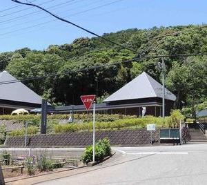 静岡県 函南町の「かんなみ仏の里美術館」