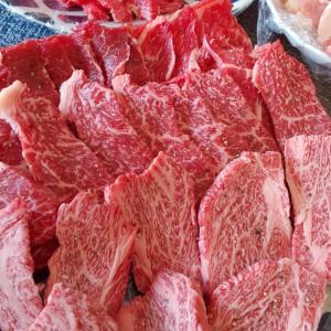 自宅でザイグル焼き肉食べ放題。