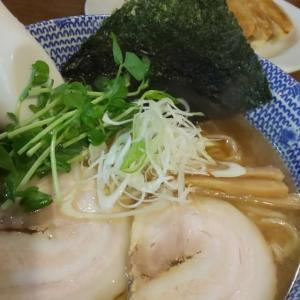 麺や ふくろう(松戸)