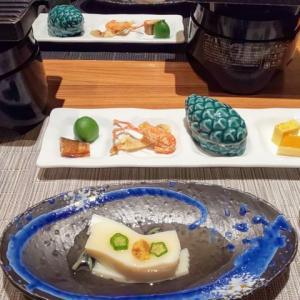 日光旅2019 奥日光森のホテル (食事)