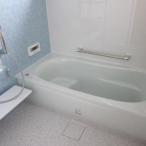 仙台市泉区館一戸建ての『浴室リフォーム』です。