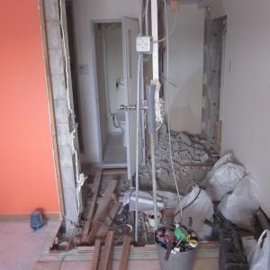 辛過ぎる苦情が多い『鉄筋コンクリート造のマンションリノベーション』です。