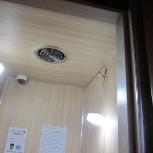 寒波での辛いマンション『外部エレベーター改修リフォーム』が続きます。