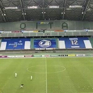 リモートマッチでホーム開幕!新しい生活でもサッカーは変わらない-J1第2節大分VS鳥栖-