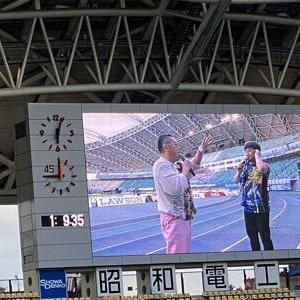 カタノサッカー再構築への難しさ-J1第8節大分VS鹿島-