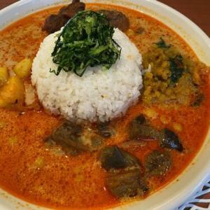 スリランカ料理カムカムのスリランカカリーとは