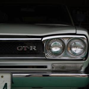 昭和な名車、ゾロゾロっと。