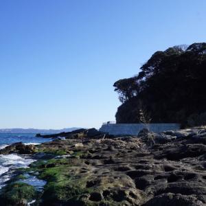 神奈川・観音崎から東京とばして千葉・東京湾観音ってこんなに近くに1