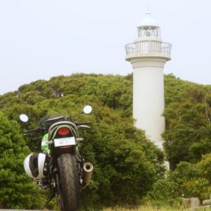 絶景・灯台ツーリング