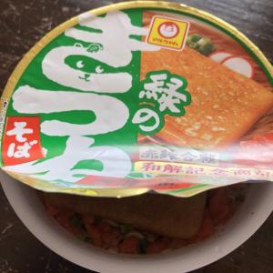 悩める車検選びに、あのカップ麺は緑の・・・・Z900RS CAFE