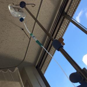 入院ごはんメニューはこんな感じ。
