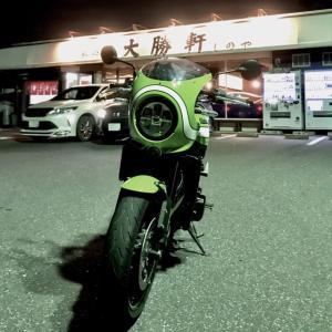 関東ラーメンツーリング・バイクで行ける大勝軒は埼玉の東