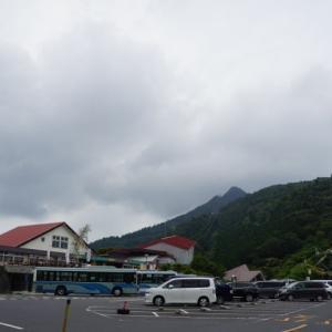 筑波山へ行くなら女体山の頂へ❸あと温泉?