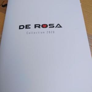 DE ROSA 2020カタログ