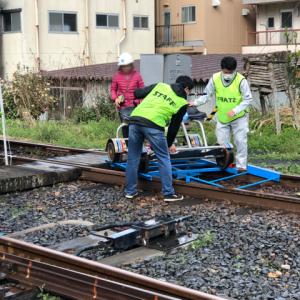 石見川本レールフェスティバル