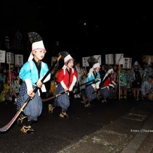 奈良澤神社例大祭2018 その2