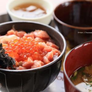 上越市で海鮮丼食べてきました