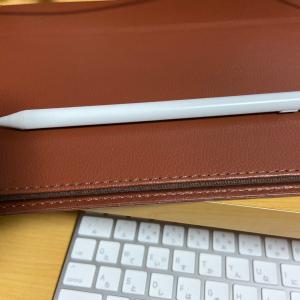 Apple pencilの代わりに買ってみた。