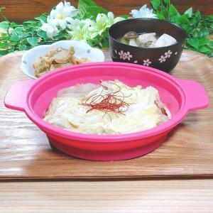 豚バラと白菜のぽん酢蒸し