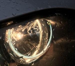 BMW E46 リコール修理