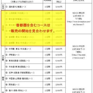 ETC二輪車「ツーリングプラン」本日22日からスタート!