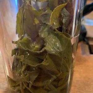 中国茶の学び