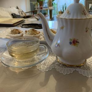 アリアパール茶園 白茶