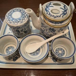 中国茶市場について学ぶの巻