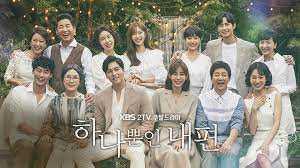 韓国ドラマに嵌ってしまいました。