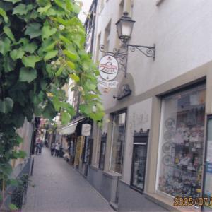 ドイツ・スイス・フランス旅行記2005その5