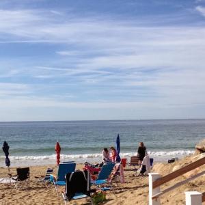 どんどんプライベート化される、アメリカの風景、個人所有ばかりのビーチに、家族の夏休みの過ごし方