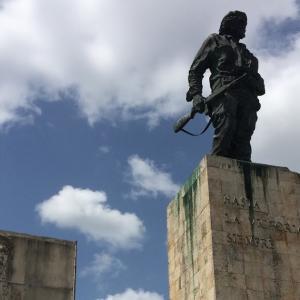 夜明け前のキューバ, Cuba: at the Crossroad to the Globalization. English is at the bottom.