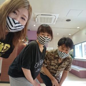 ★☆マスク☆★
