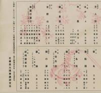【お知らせ♪】二代目花柳昌太朗追善『第60回記念・銀玲会』