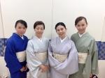 「城西舞踊会」長唄「新曲浦島」踊りました!