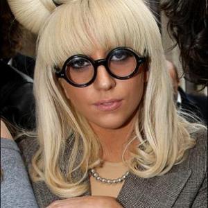 Lady GaGa/レディー・ガガ 19歳の時クラブでダンサーをしながら生計を立てた。