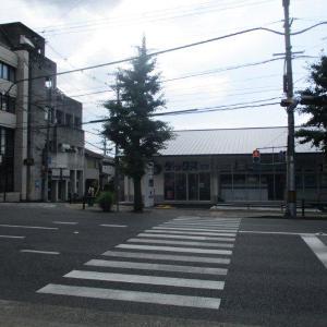 京都造形芸術大学の前は以前は駐輪場でしたが、2020年7月2日(木)からダックスが営業予定