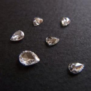新入荷の厳選ダイヤモンド