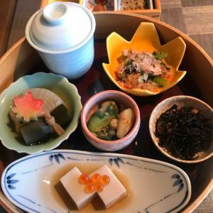志摩観光ホテルザベイスイート 朝食