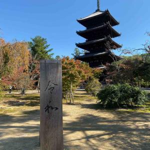 シャネルのブローチを仁和寺で紛失。