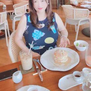 ハレクラニ沖縄 朝食
