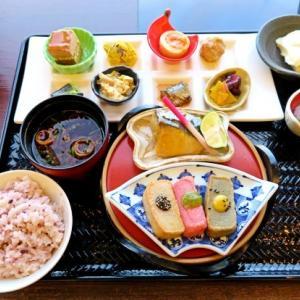 秋の京都一人旅・京都駅ご飯とスイーツ