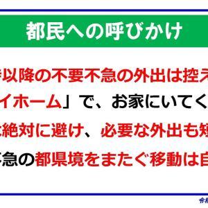 成人式は中止。学校、保育園、学童は? 武蔵野市の緊急事態宣言対応