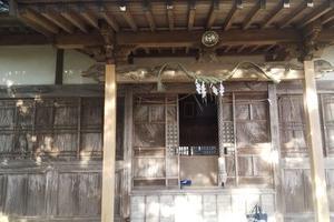 氏神さま 山王神社