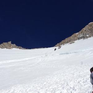 Denali Expedition 2013_4(Medical Camp~Summit)