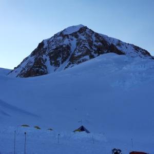 Denali Expedition 2013_3(Depot Camp~Medical Camp)