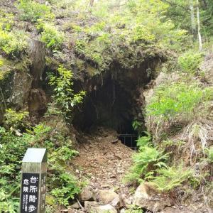 春の山歩き(5)-多田銀銅山