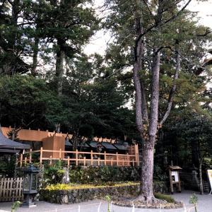 奈良② 天河神社へ