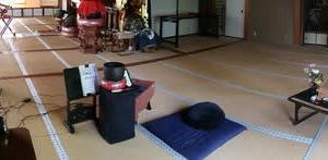 ★令和2年6月の定例坐禅会(うちで坐ろう #03)のお知らせ