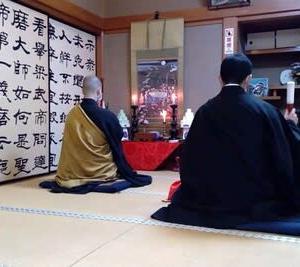 ★令和3年、涅槃会の過ごし方。